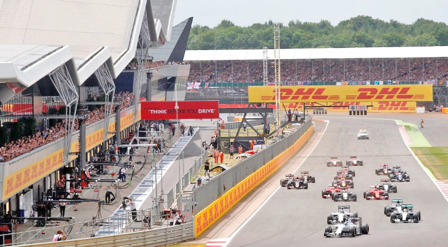 Gulf Weekly F1 Update