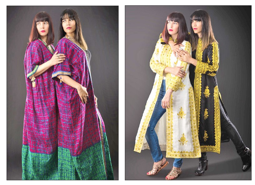 Gulf Weekly Colourful and captivating