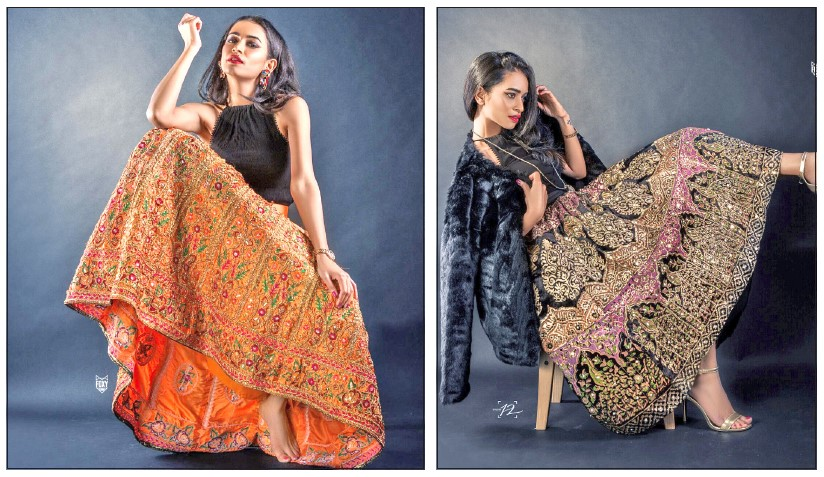 Gulf Weekly Passion for fashion