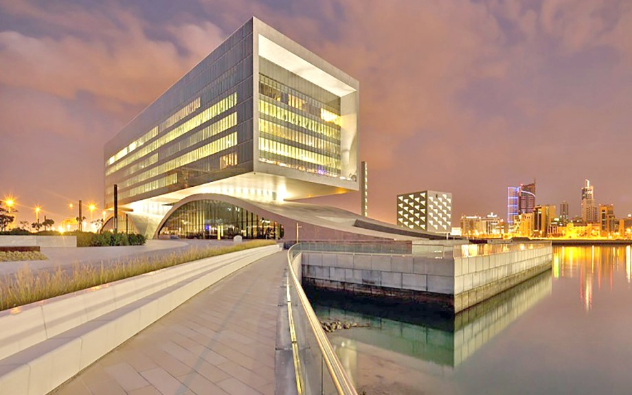 Gulf Weekly Search for sustainable start-ups