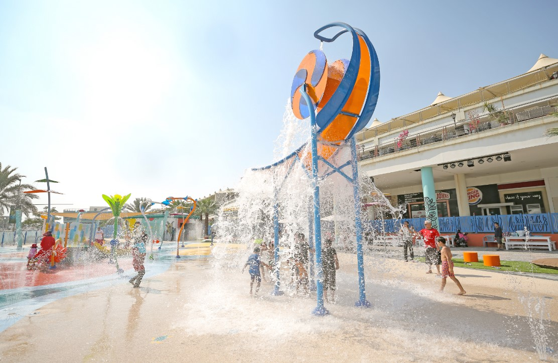 Gulf Weekly Making a splash!