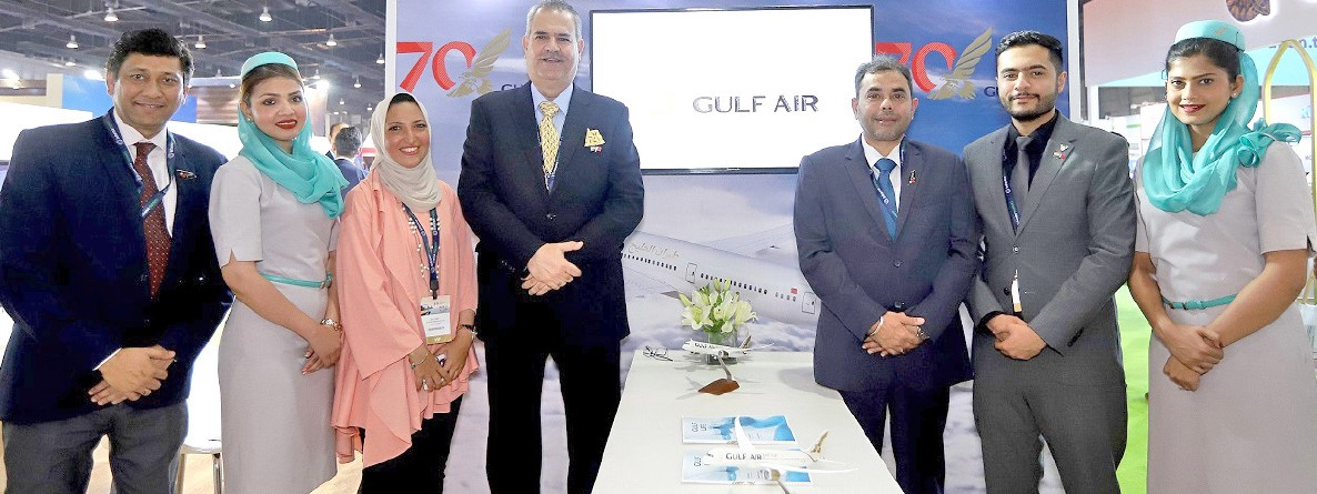 Gulf Weekly Successful travel show