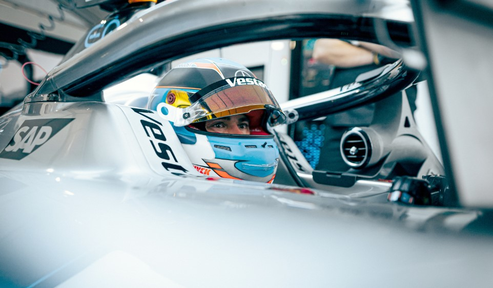 Gulf Weekly Tales from the paddock