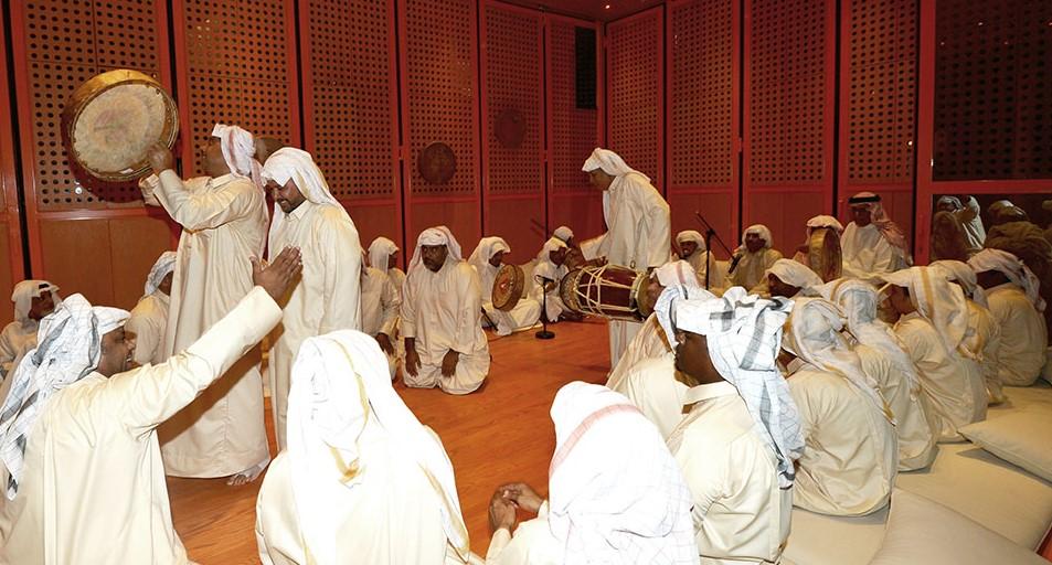 Gulf Weekly Cultural showcase
