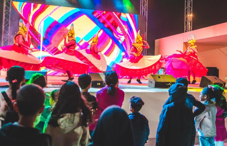 Gulf Weekly Bahrain food festival