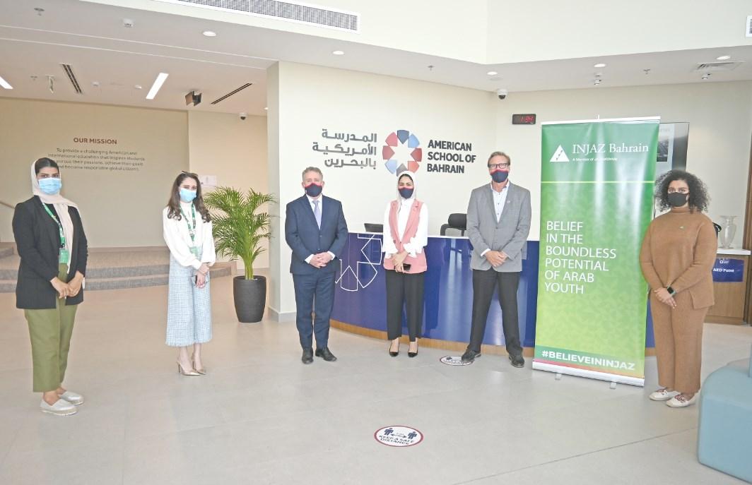 Gulf Weekly The spirit of entrepreneurship