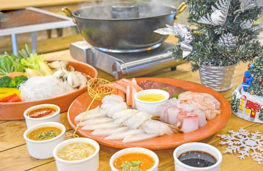 Gulf Weekly Magical dining in Alpine ambience