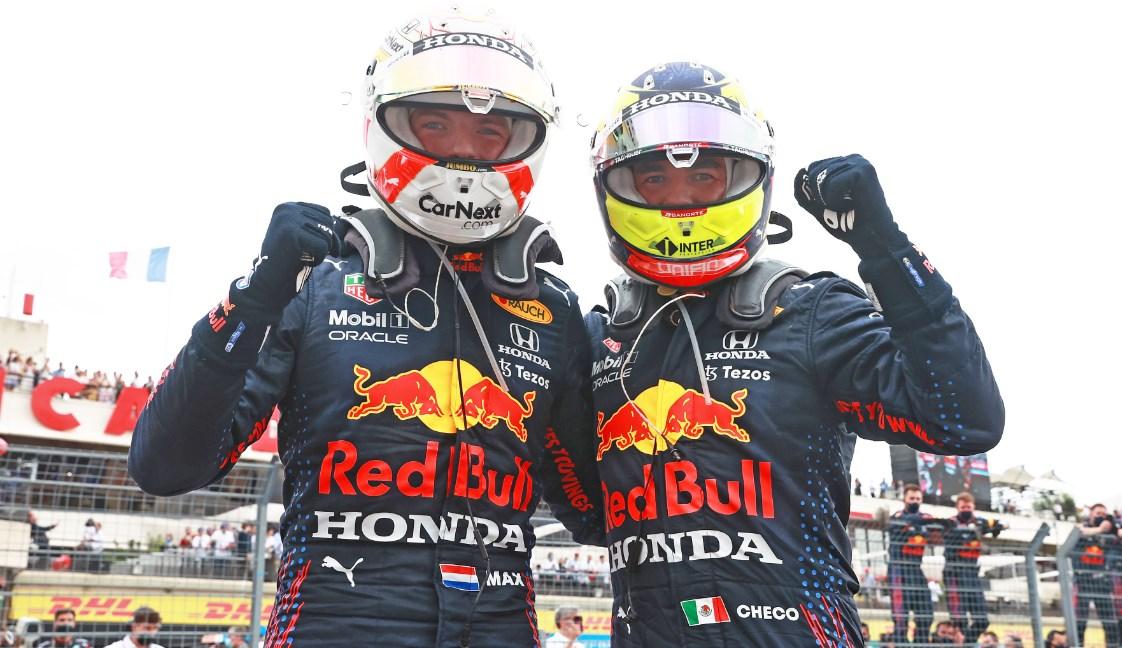 Gulf Weekly F1 plot thickens