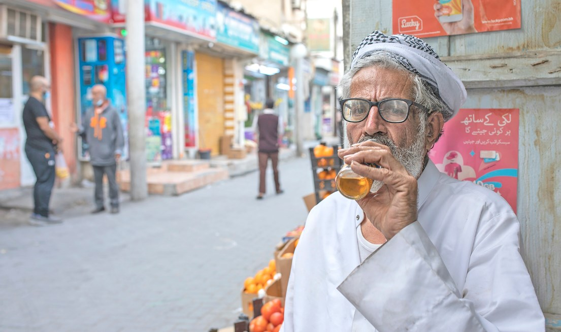 Gulf Weekly Streets come alive