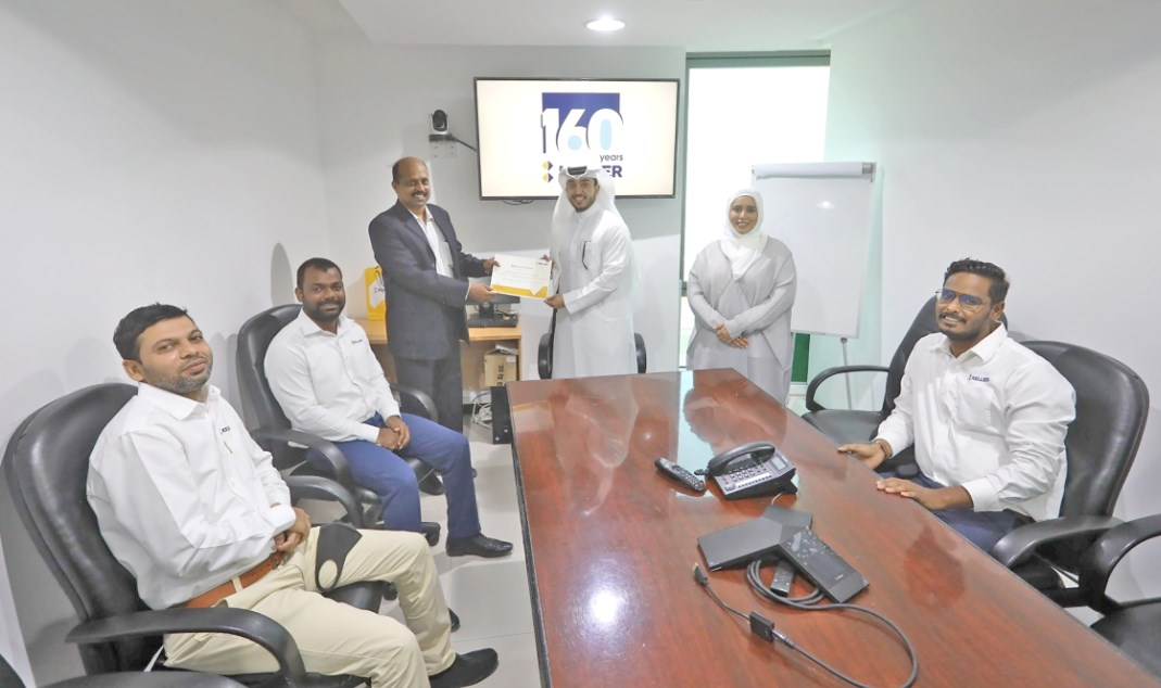 Gulf Weekly Equipping students with skills of tomorrow