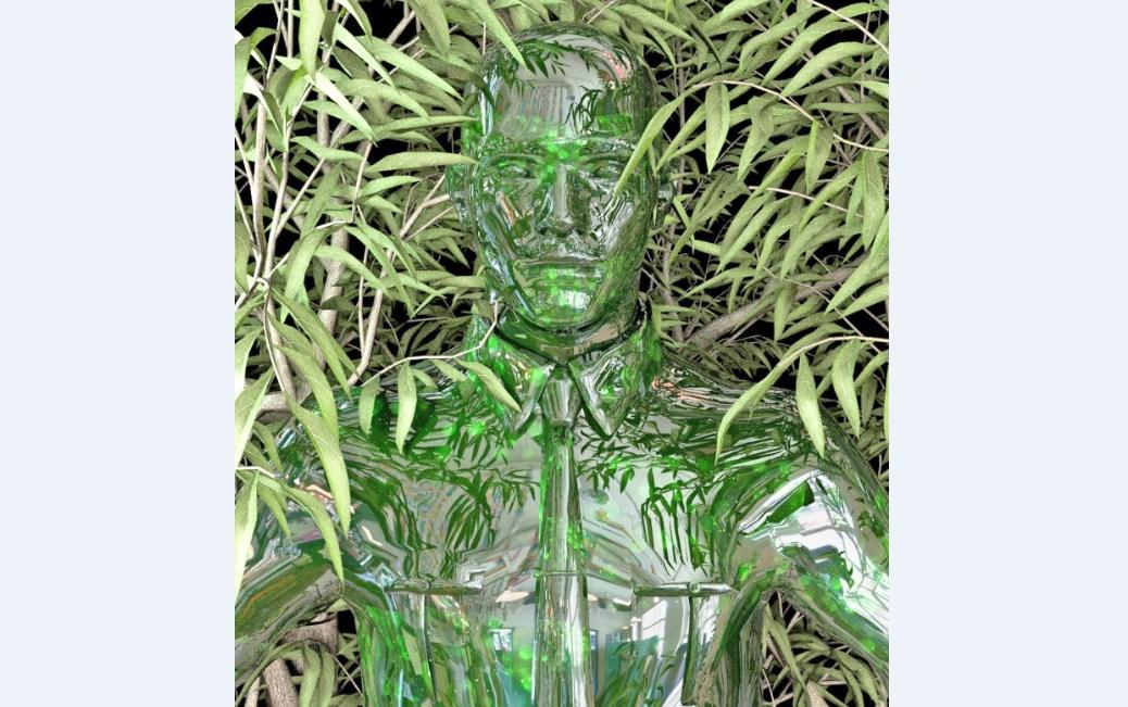 Gulf Weekly Moving art