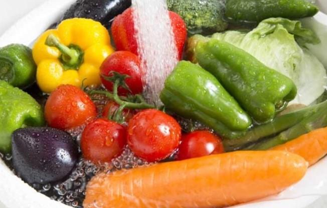 Gulf Weekly Right way to eat veggies