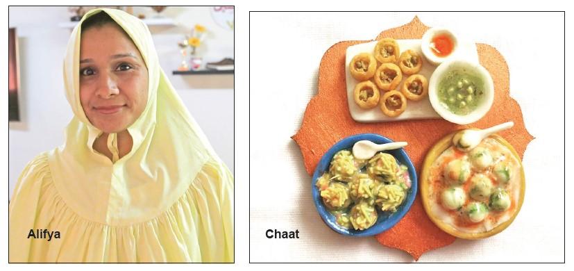 Gulf Weekly Finger food