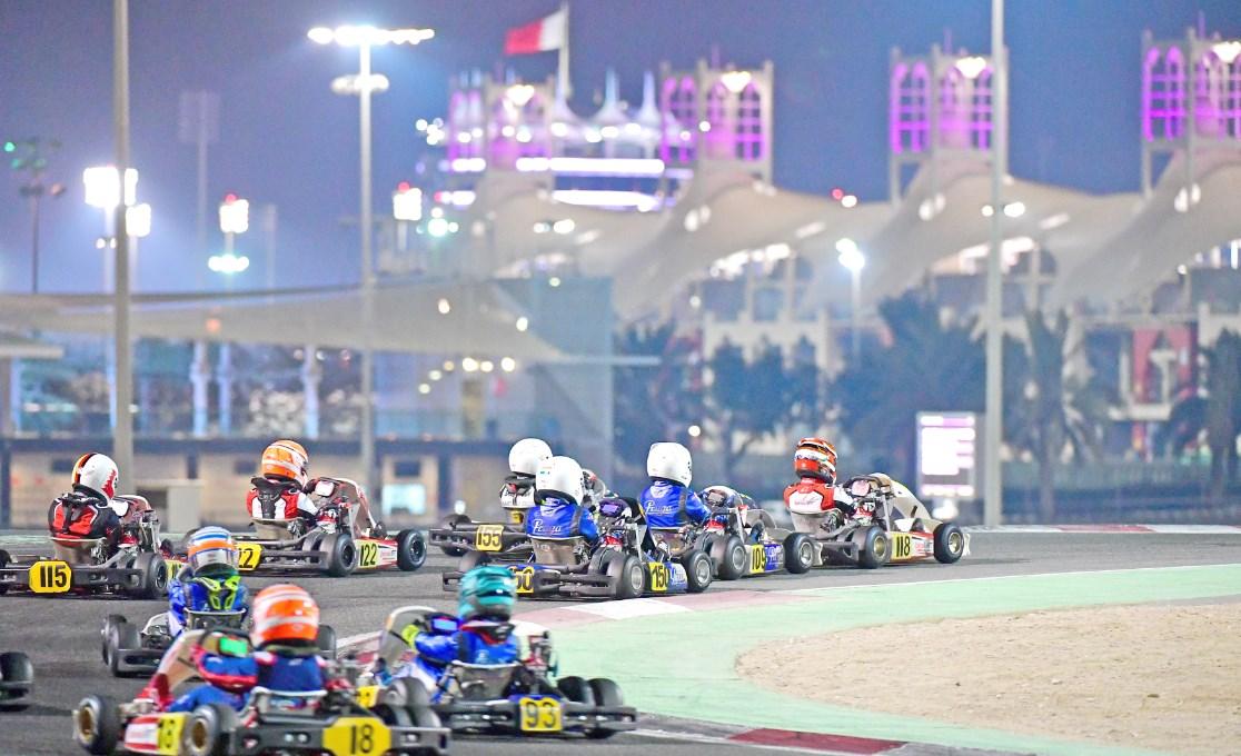 Gulf Weekly Crowning glory