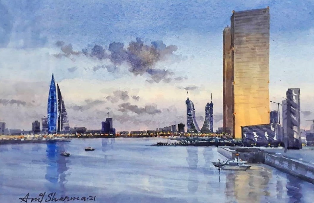 Gulf Weekly Beautiful Bahrain