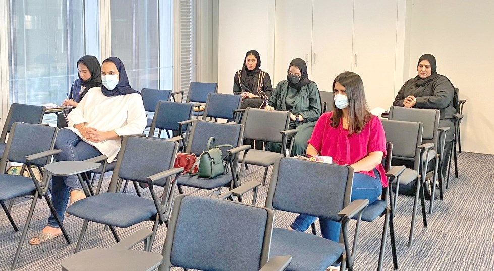 Gulf Weekly Nurturing start-ups