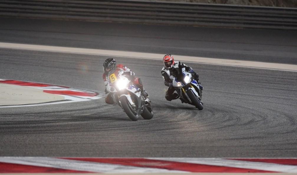 Gulf Weekly High-speed thrills